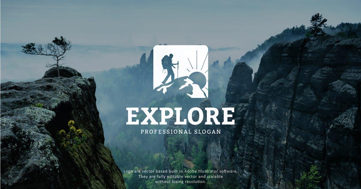 Download Adventure Explorer Logo by designhatti