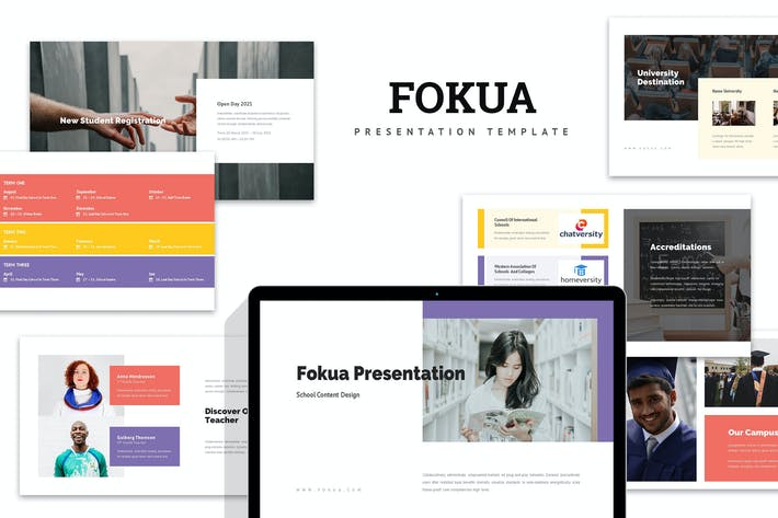 Thumbnail for Фокуа: Keynote о школьном профиле