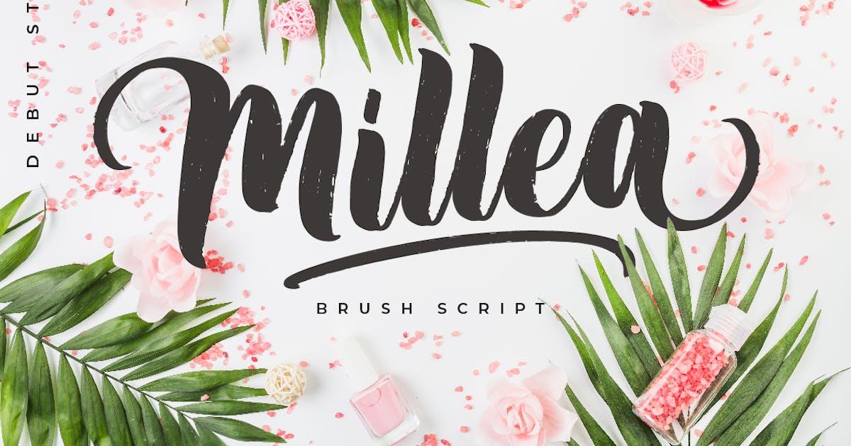 Download Millea by DebutStudio