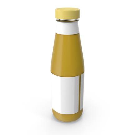 Botella Mostaza