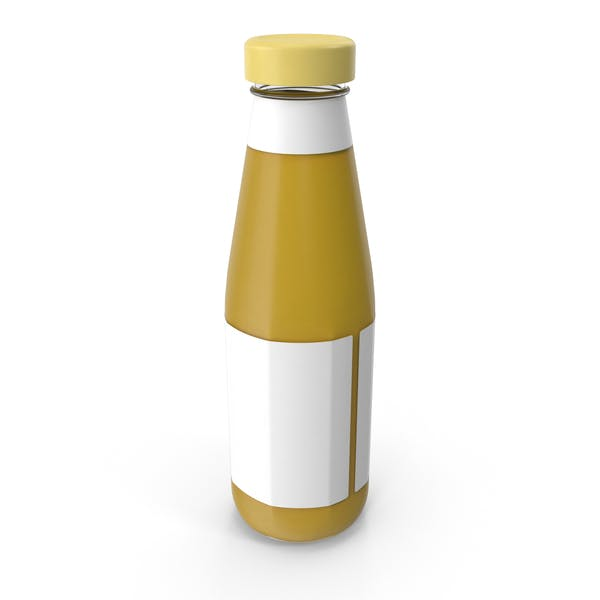Thumbnail for Mustard Bottle