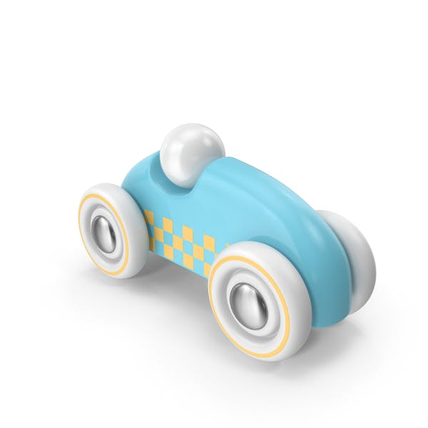 Thumbnail for Toy Car