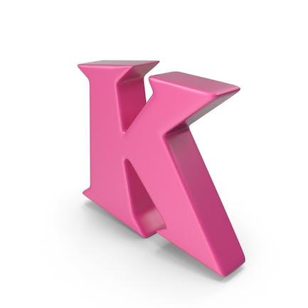 K Pink