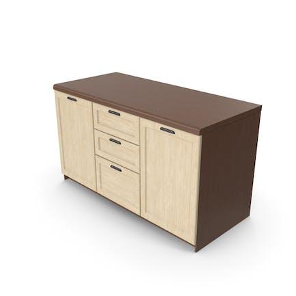 Küchen Cabinet