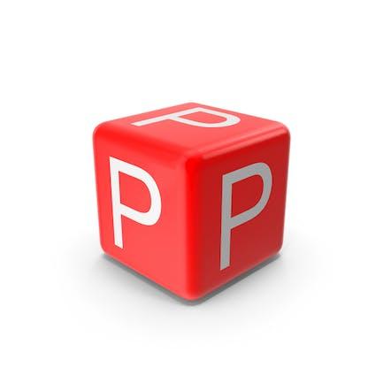 Red P Block