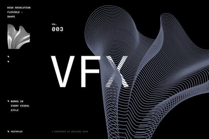 Thumbnail for Vectoflex No.03