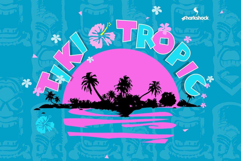 Tiki-Tropic