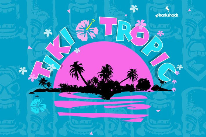Thumbnail for Tiki Tropic