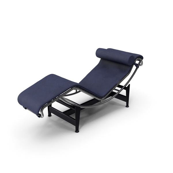 Modern Chaise Lounge Oceano