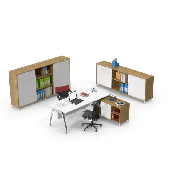Офисный набор