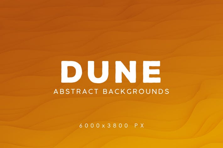 Cover Image For Dune Abstract Backgrounds