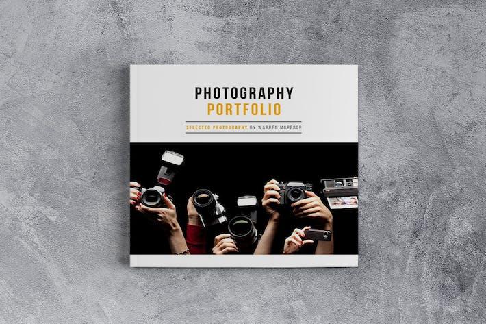 Thumbnail for Photography Portofolio Templates