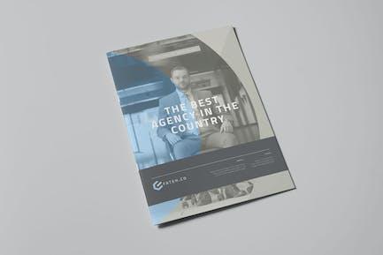 Corporate Brochure Vol.2