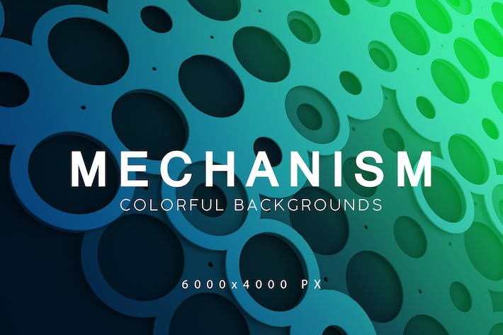Thumbnail for Mechanism Backgrounds