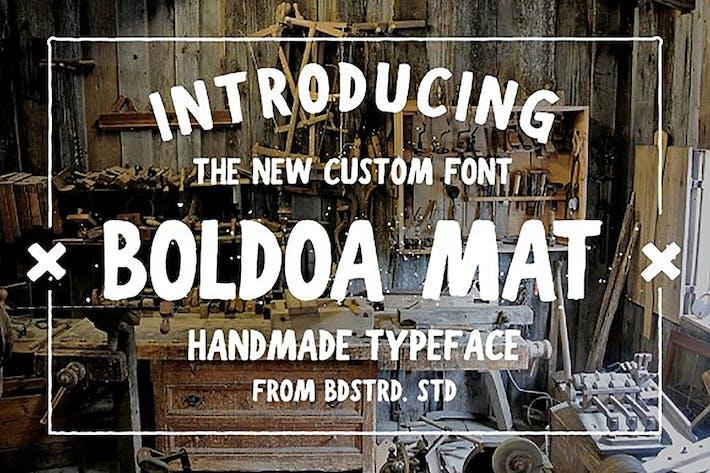 Thumbnail for Boldoa Mat