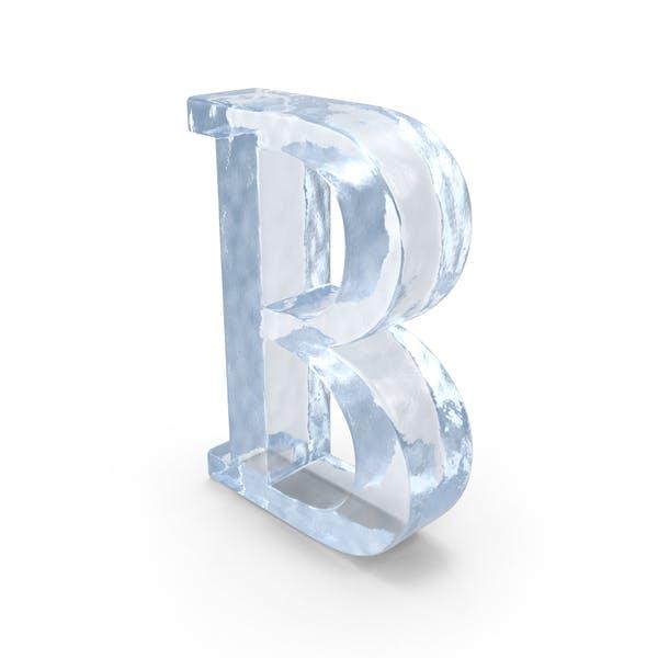 Thumbnail for ICE Capital Letter B