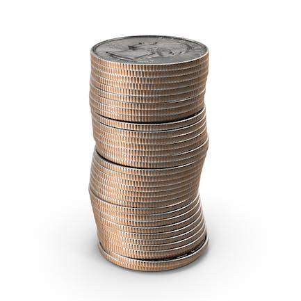 Vierteldollar