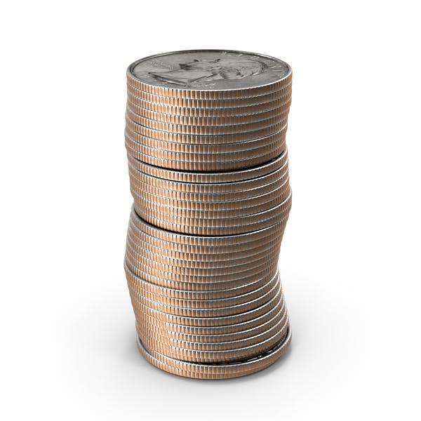 Cover Image for Quarter Dollar
