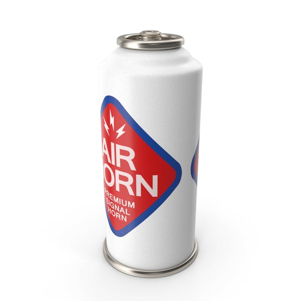 Thumbnail for Sports Air Horn Bottle