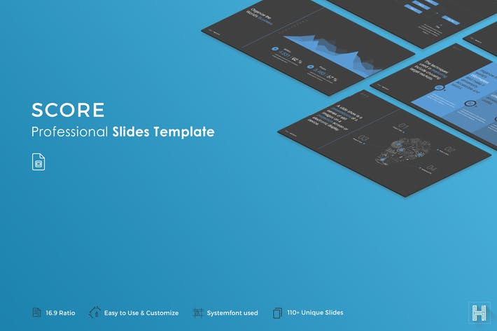 Download Google Slides Presentation Templates Envato Elements - Google presentation templates