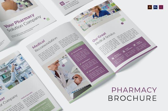 Thumbnail for Brochure sur la solution d'entreprise