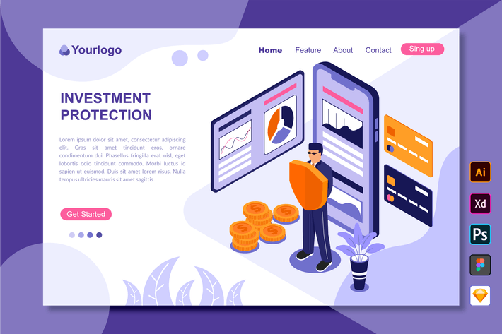 Thumbnail for Investment Protections - Landing Page