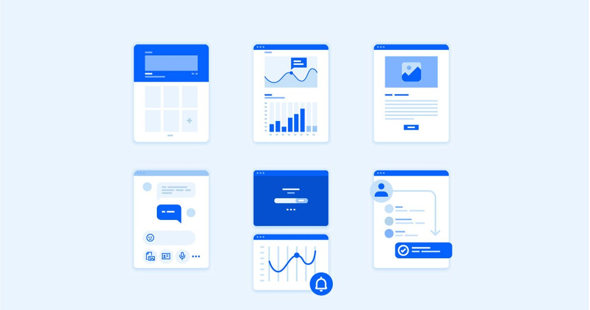 Download UI and UX Icons Set by PureSolution