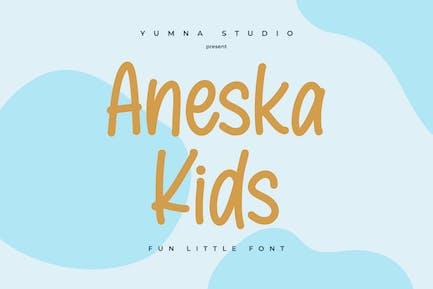 Aneska Kids