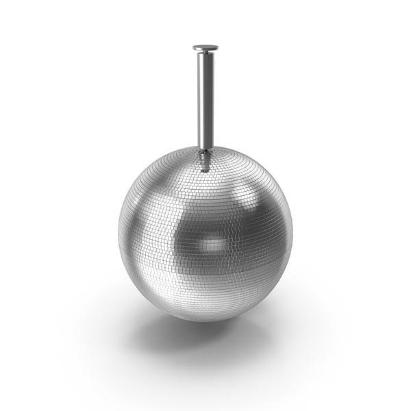 Thumbnail for Disco Ball