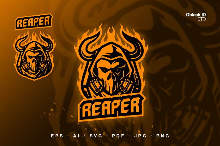 Thumbnail for Reaper