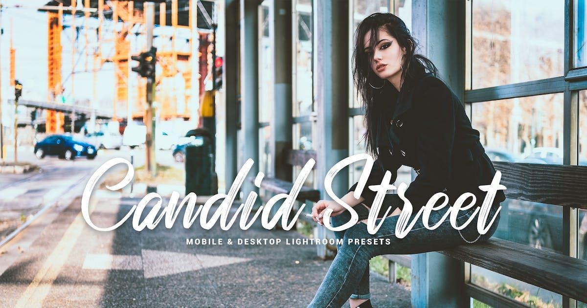 Download Candid Street Mobile & Desktop Lightroom Presets by creativetacos
