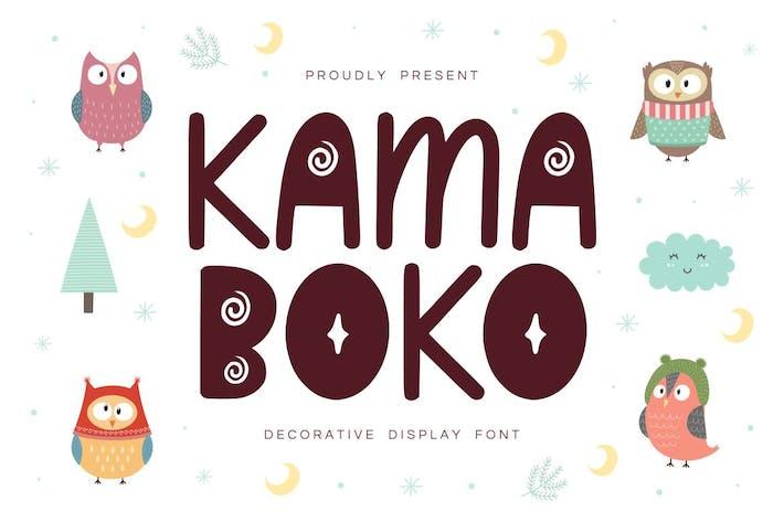 Thumbnail for Kamaboko