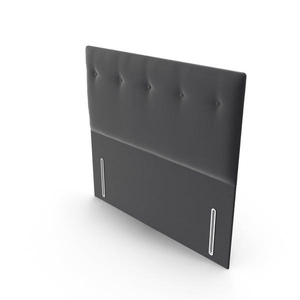 Thumbnail for Headboard Charcoal