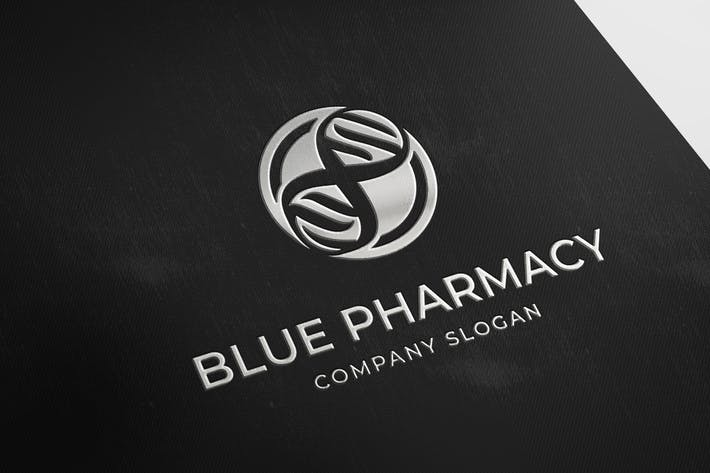Thumbnail for Blue Pharmacy