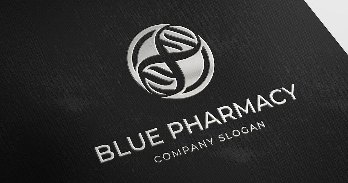 Download Blue Pharmacy by adamfathony