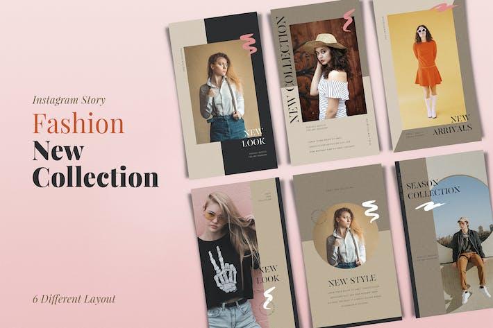IG Fashion Collection