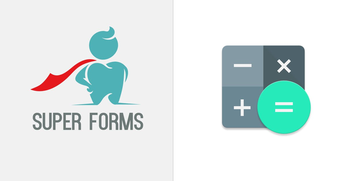 Download Super Forms - Calculator Add-on by feeling4design