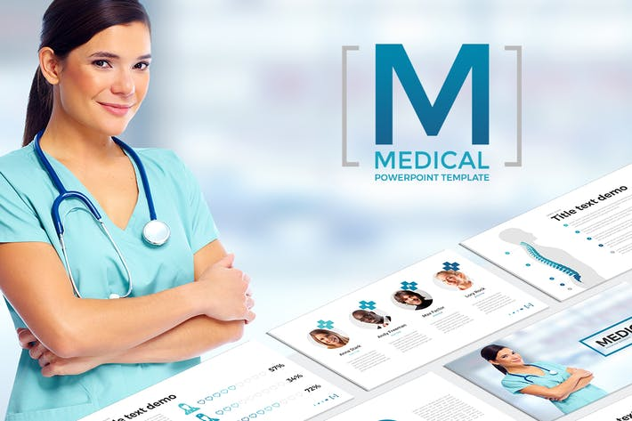 download 108 powerpoint medical presentation templates