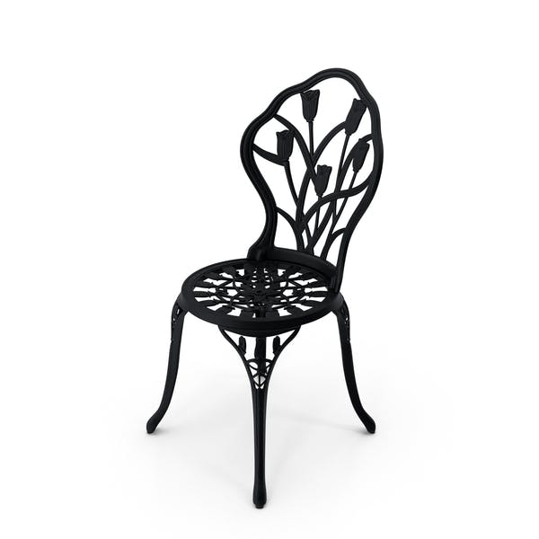 Thumbnail for Cast Iron Chair