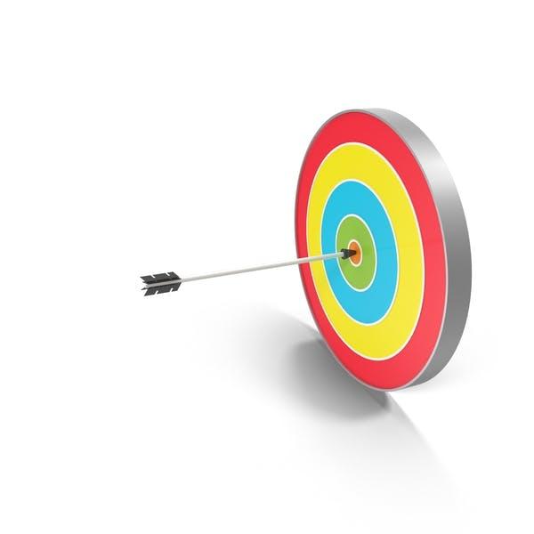 Target de tiro con arco