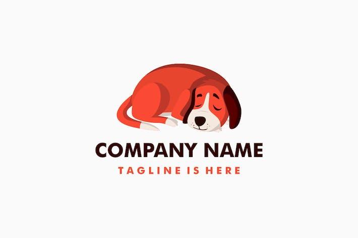 Thumbnail for Sleeping Dog Logo