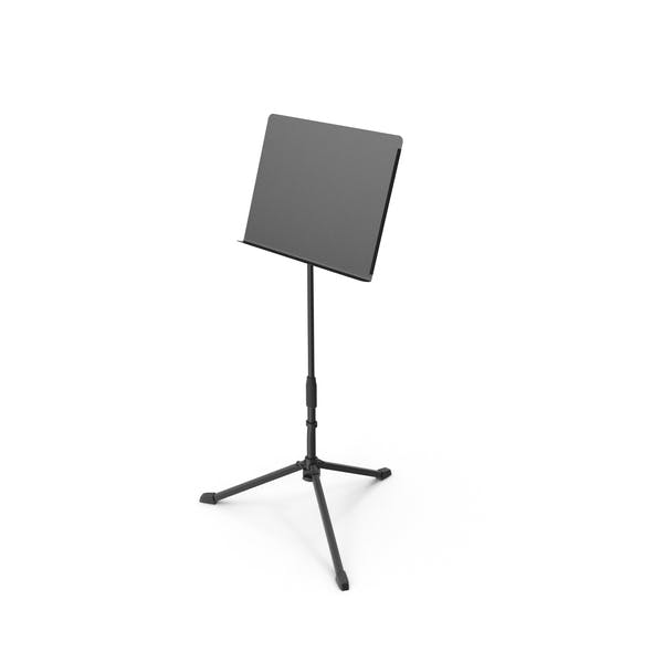 Cover Image for Music Stand