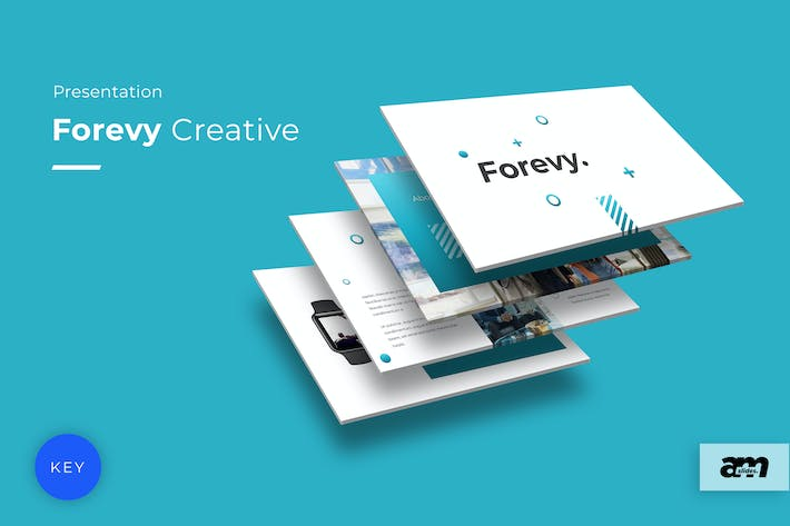 Thumbnail for Keynote Forevy