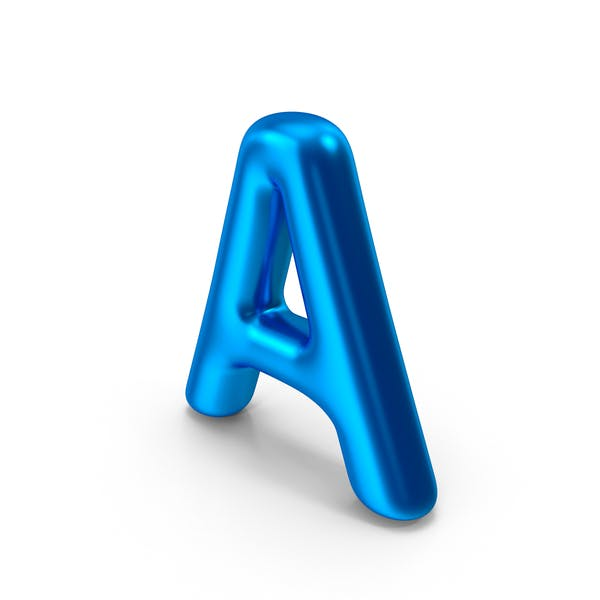 Thumbnail for Letter A