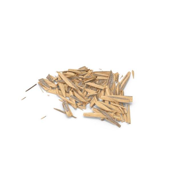 Thumbnail for Splintered Wood