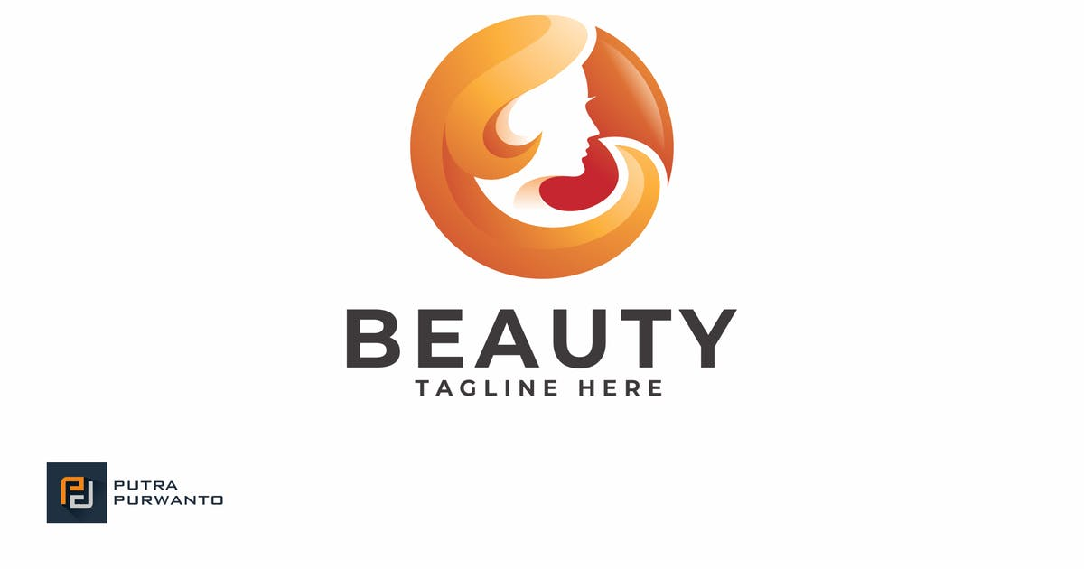Download Beauty - Logo Template by putra_purwanto