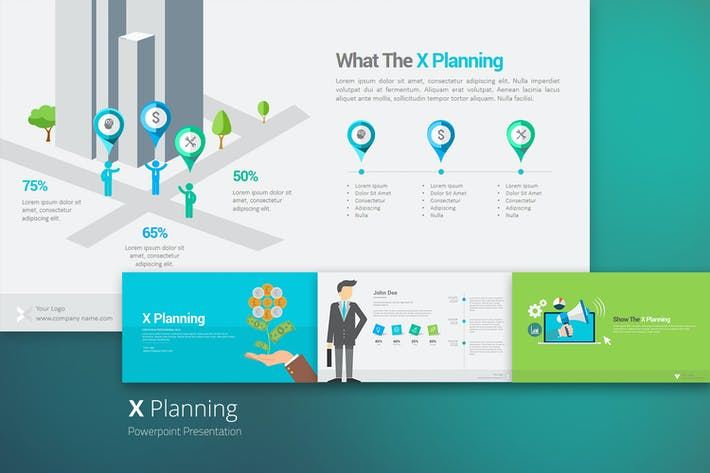 Download 1023 Powerpoint Business Plan Presentation Templates