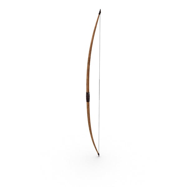 Medieval Bow