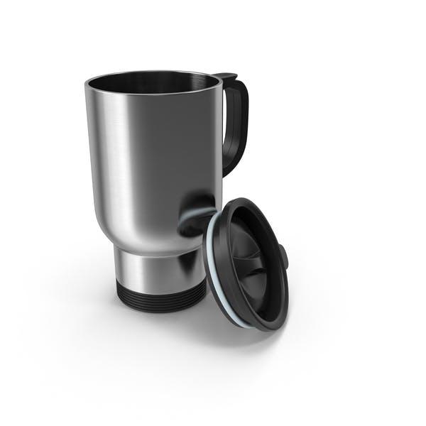 Cover Image for To-Go Mug