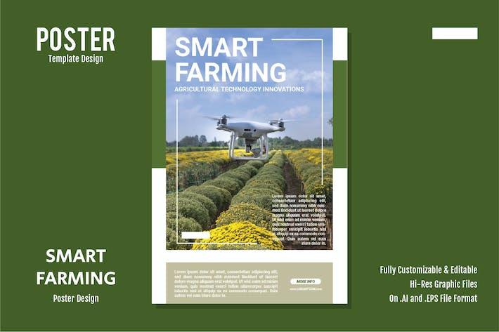 Thumbnail for Smart Farming